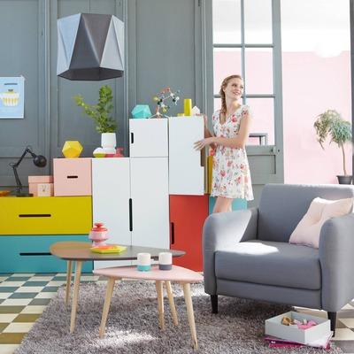 o d nicher une table basse scandinave h ll blogzine. Black Bedroom Furniture Sets. Home Design Ideas