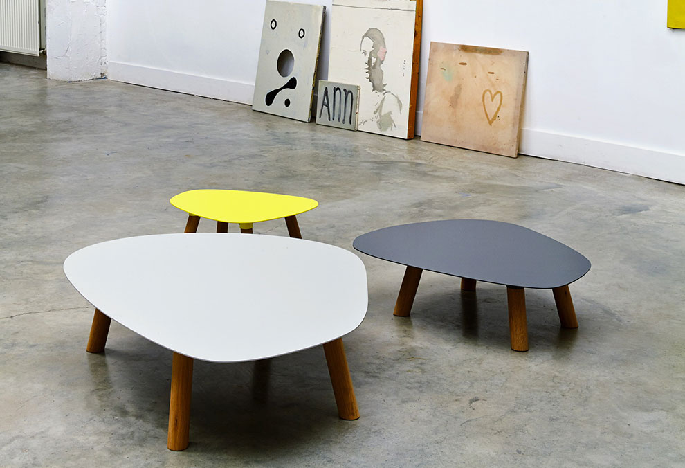 Table Salon Scandinave : Table salon scandinave maison design wiblia