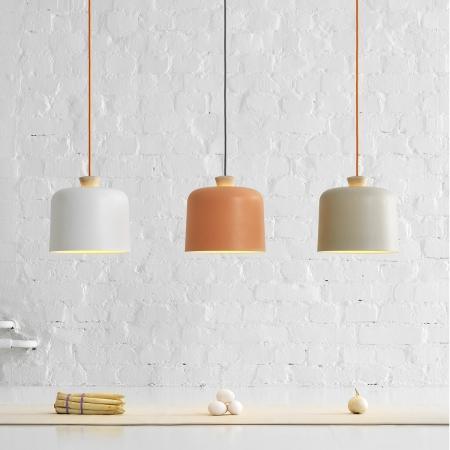 O trouver des suspensions cloches h ll blogzine - Semaine du luminaire chez made in design topnouveautes ...