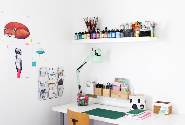 bureau miss etc h ll blogzine. Black Bedroom Furniture Sets. Home Design Ideas