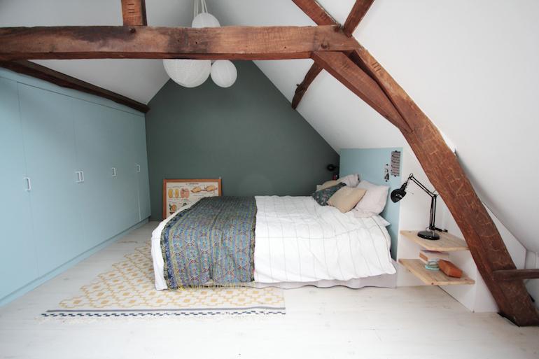 bienvenue chez emilie du blog polig m h ll blogzine. Black Bedroom Furniture Sets. Home Design Ideas