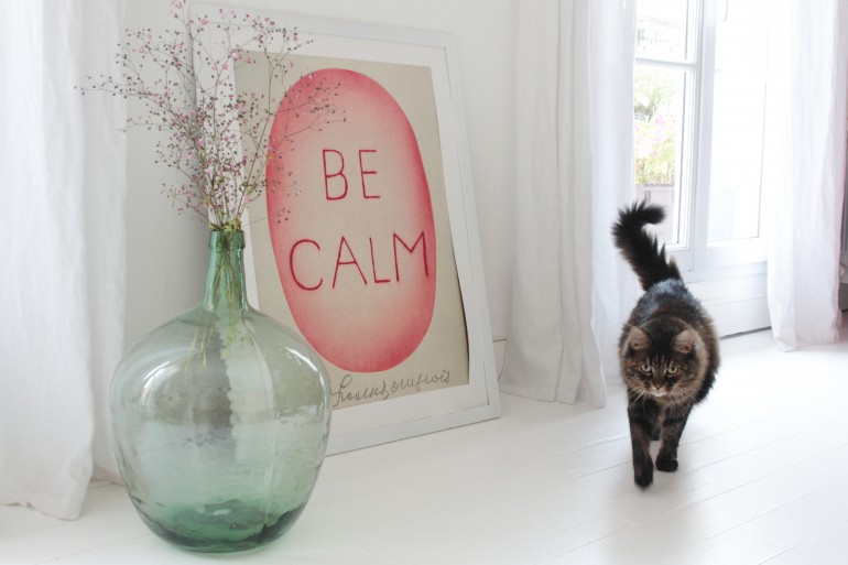 Dame Jeanne Chat Louise Bourgeois