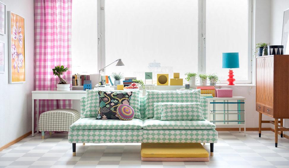 Comment personnaliser facilement ses meubles ikea for Bemz housse ikea