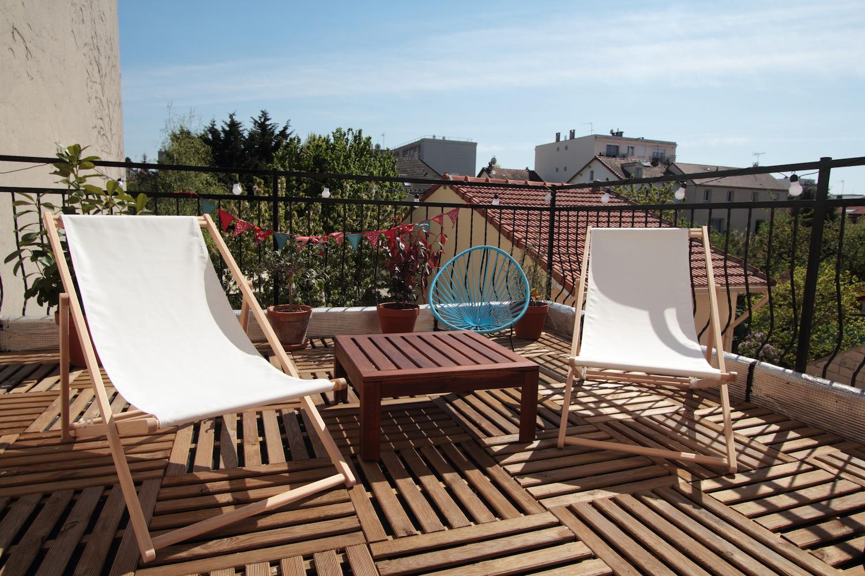 une maison la d co scndinave autour de paris. Black Bedroom Furniture Sets. Home Design Ideas