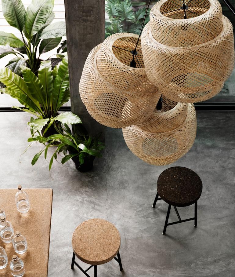 ikea sinnerlig 1 h ll blogzine. Black Bedroom Furniture Sets. Home Design Ideas