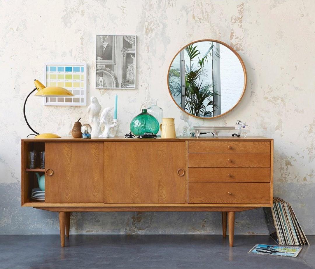 un shopping comme la brocante h ll blogzine. Black Bedroom Furniture Sets. Home Design Ideas