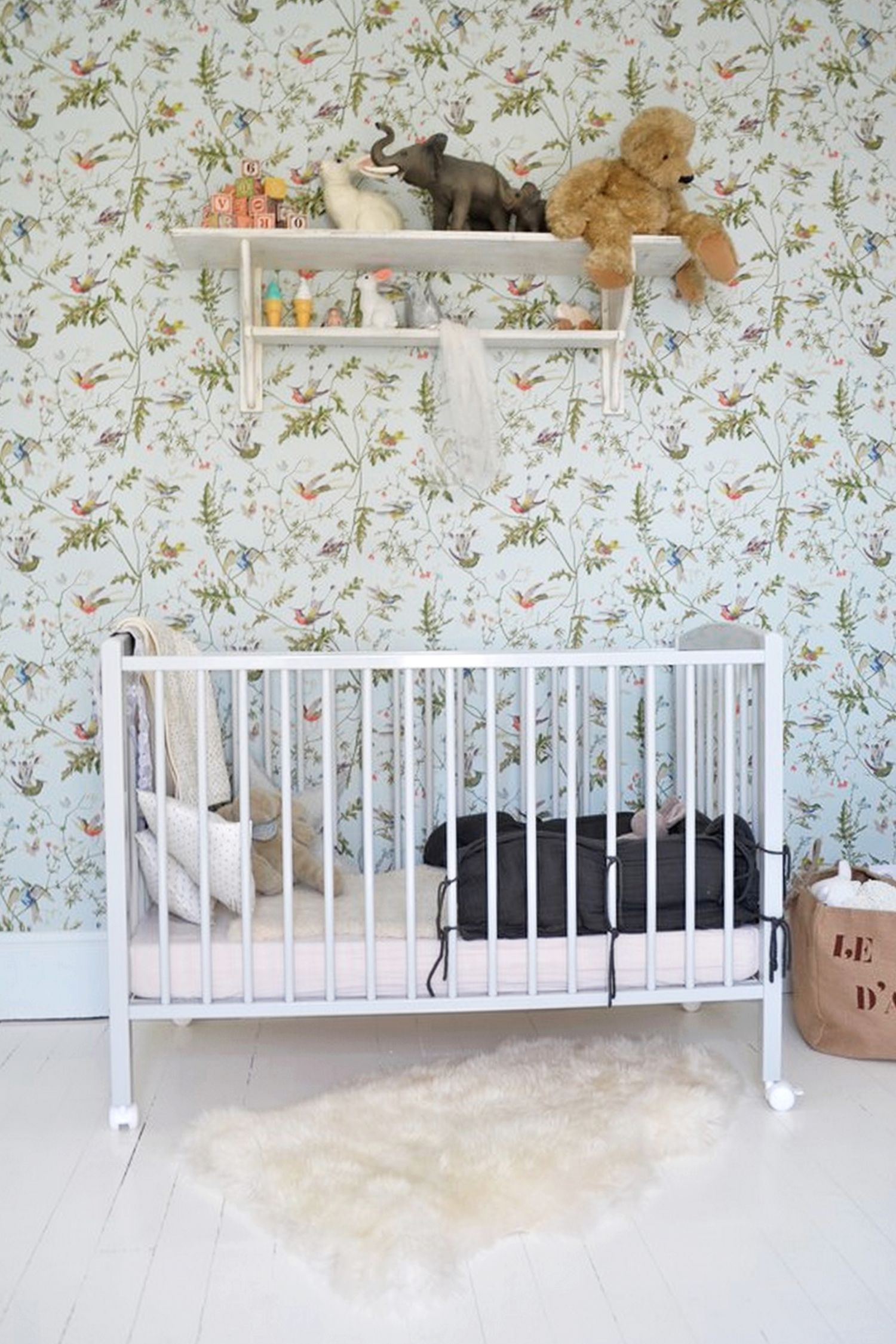 chambre enfant anne claire ruel 5 h ll blogzine. Black Bedroom Furniture Sets. Home Design Ideas