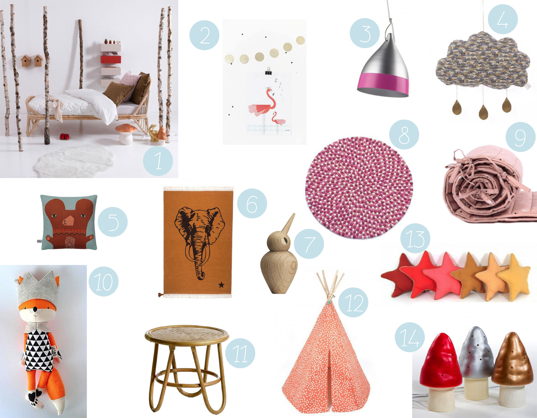 soldes d co enfant t 2015. Black Bedroom Furniture Sets. Home Design Ideas
