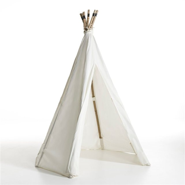 un tipi pour la chambre des enfants redoute h ll blogzine. Black Bedroom Furniture Sets. Home Design Ideas