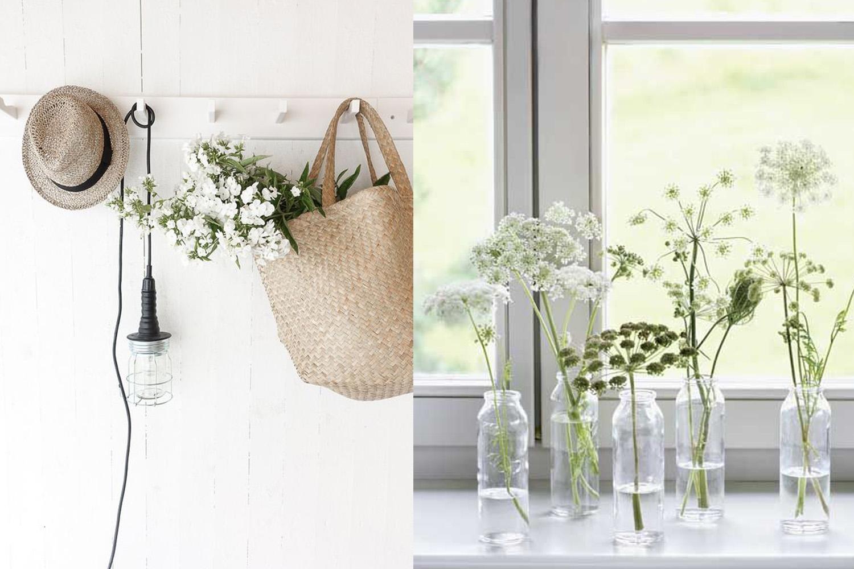 10 astuces pour fleurir simplement son int rieur - Astuces redecorer interieur ...