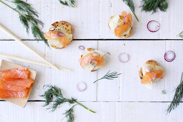 10 mani res de cuisiner le poisson cru h ll blogzine for Poisson les plus cuisiner