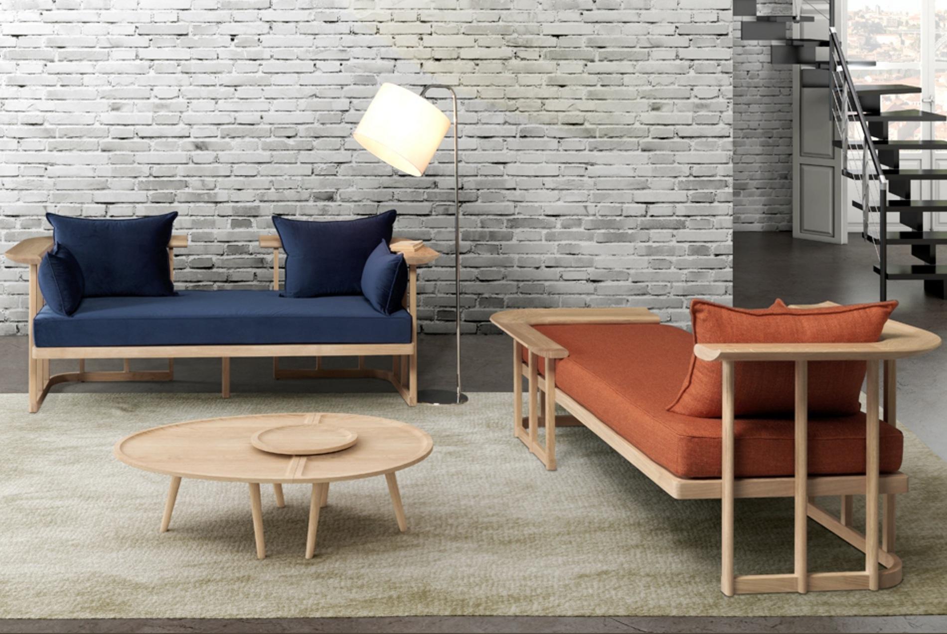 Rep rage design au salon du meuble de milan 2016 h ll - Salon du meuble milan ...
