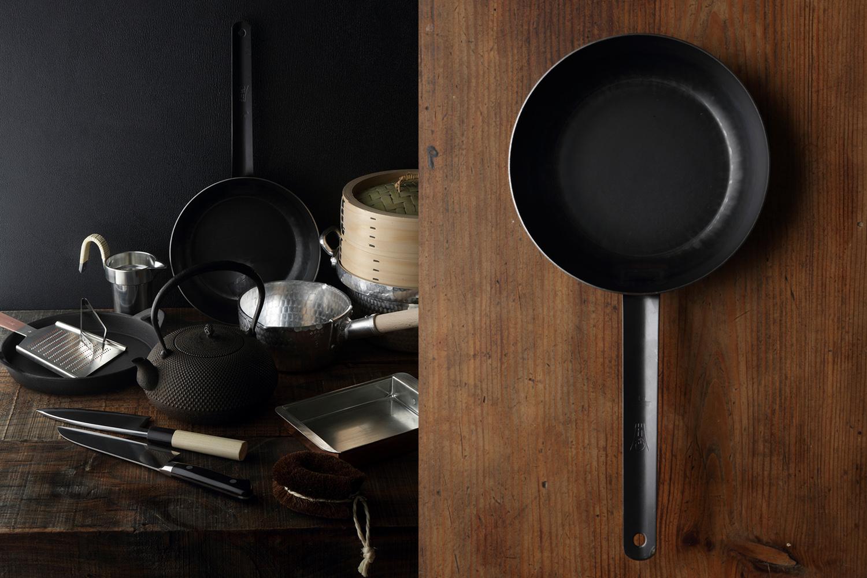 Kama asa des ustensiles de cuisine made in japan h ll for Accessoire cuisine japonaise