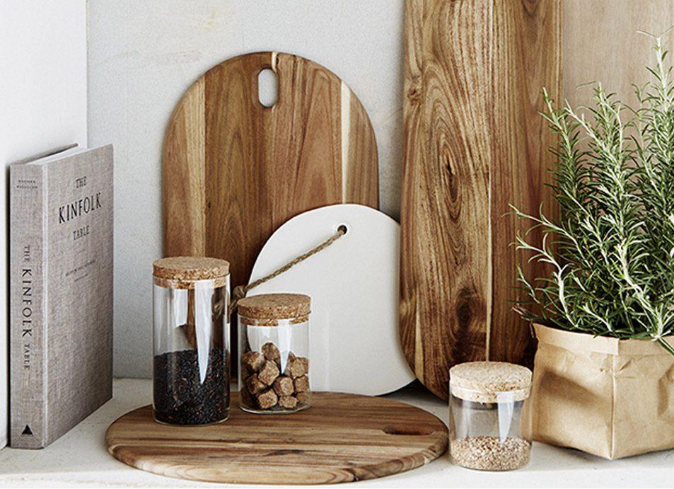5 accessoires pour twister la d co de la cuisine h ll for Accessoires pour la cuisine