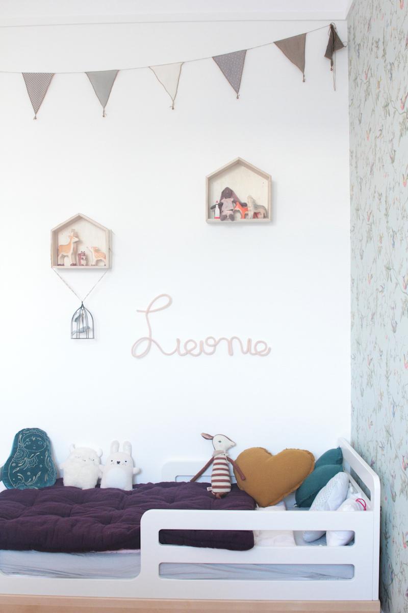 comment optimiser le rangement dans la chambre des enfants. Black Bedroom Furniture Sets. Home Design Ideas