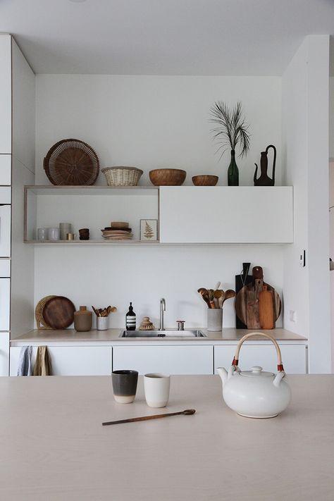 d corer une petite cuisine nos conseils et nos astuces. Black Bedroom Furniture Sets. Home Design Ideas