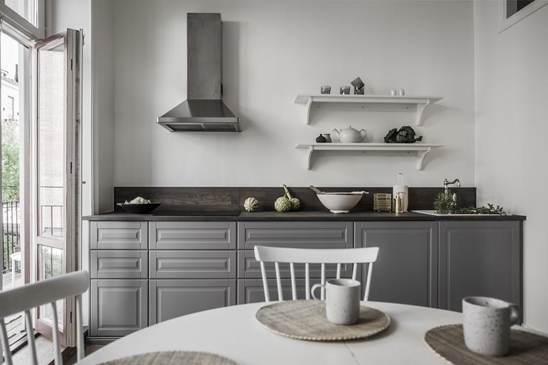 D corer une petite cuisine nos conseils et nos astuces for Astuce deco cuisine