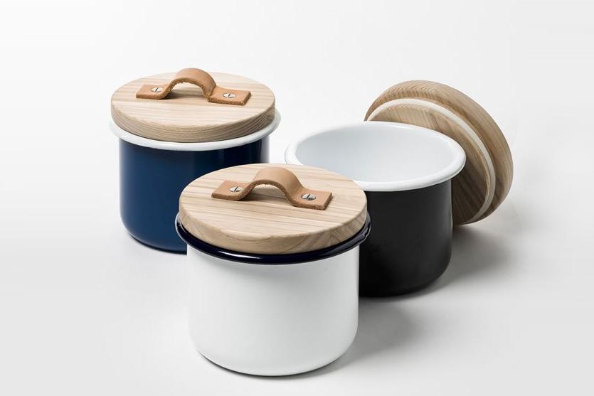 Les jolis bocaux en mail pour la cuisine ou la salle de bain - La redoute contact mail ...