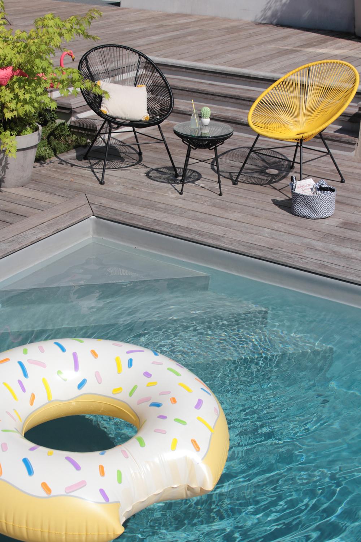 le fauteuil style acapulco et la collection bahia de. Black Bedroom Furniture Sets. Home Design Ideas