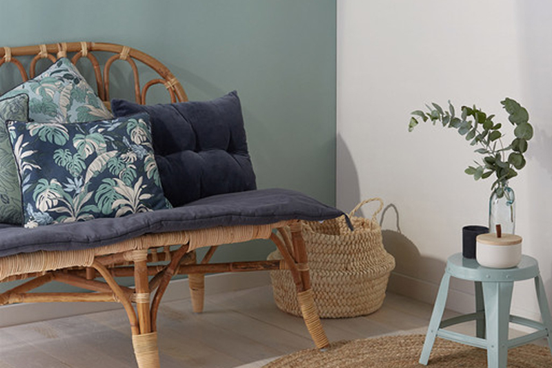 collection d co monoprix rentr e 2017. Black Bedroom Furniture Sets. Home Design Ideas