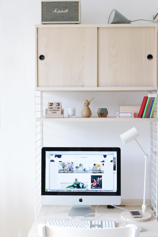 le string system la star des rangements design scandinaves. Black Bedroom Furniture Sets. Home Design Ideas
