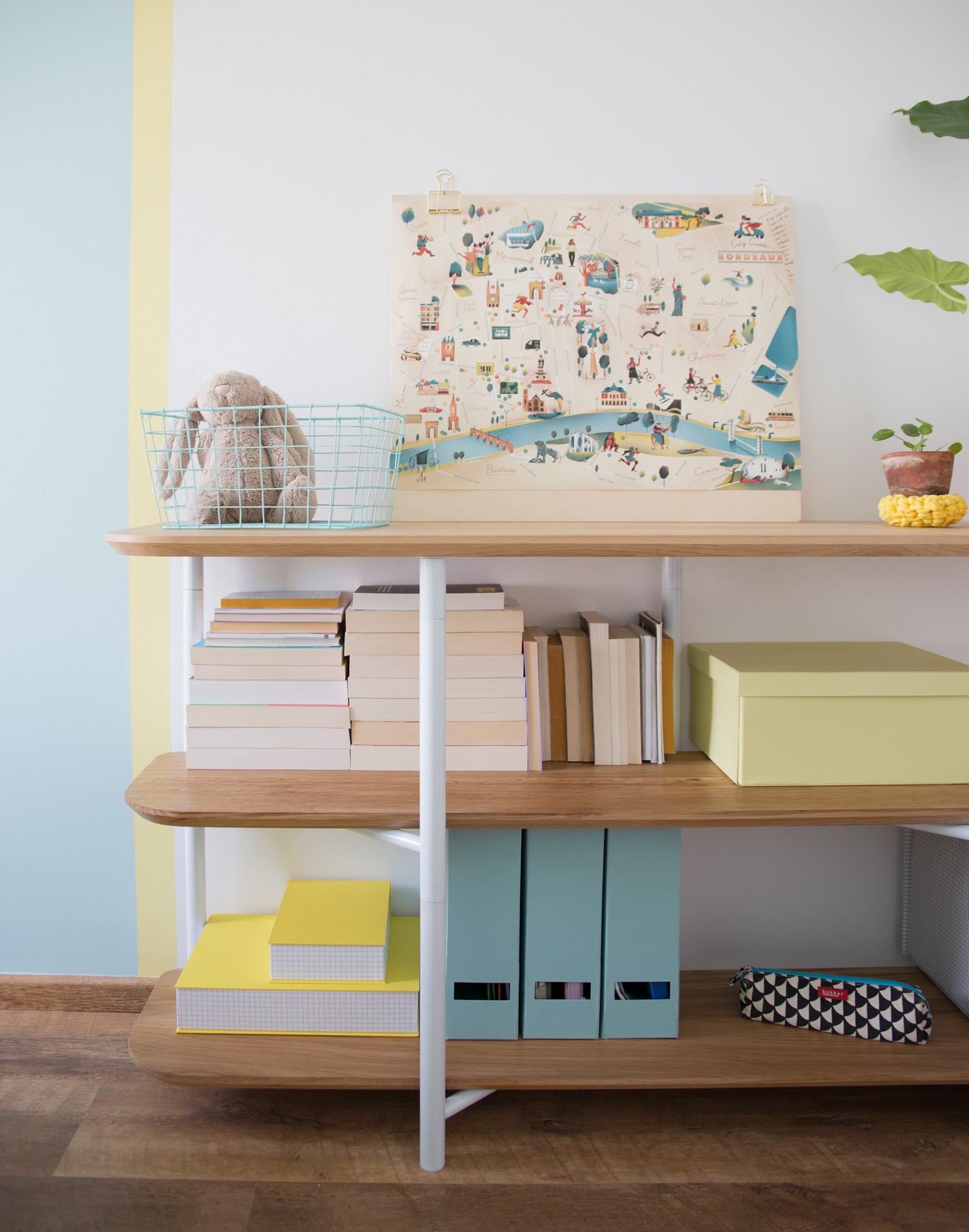la chambre d 39 ados graphique de jade la fille de miss etc. Black Bedroom Furniture Sets. Home Design Ideas