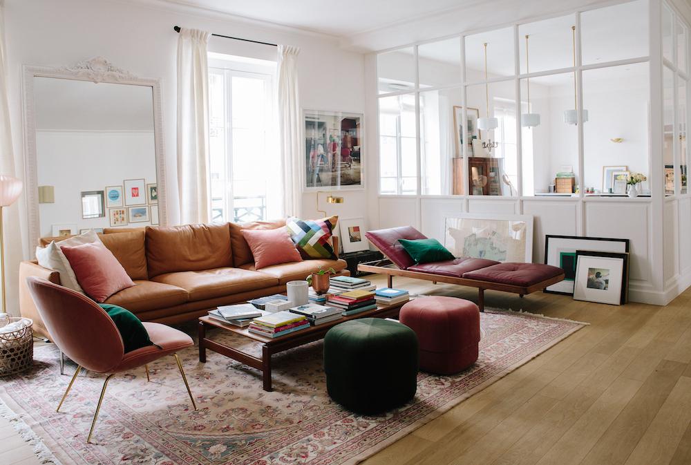 les essentiels d co avoir dans son appartement quand on. Black Bedroom Furniture Sets. Home Design Ideas